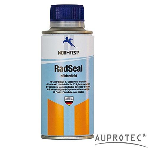 Auprotec® Normfest Kühler Dichtmittel Kühlerdicht Rad Seal Kühl System Dichtstoff Radiator (1 Dose) - Kühl-system
