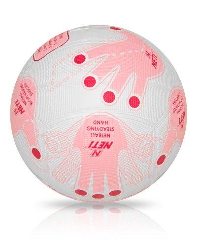 NET1 Ballon de netball pour femme