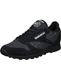 3b19e33cc04be Amazon.fr   Reebok Classic Leather - Baskets mode   Chaussures homme ...