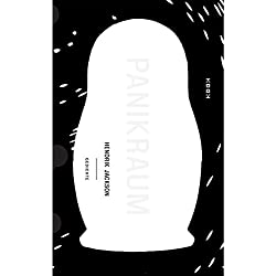 Panikraum: Gedichte (Reihe Lyrik)