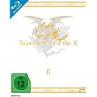 Tales of Zestiria - The X - Staffel 2: Episode 13-25 - Limited Edition