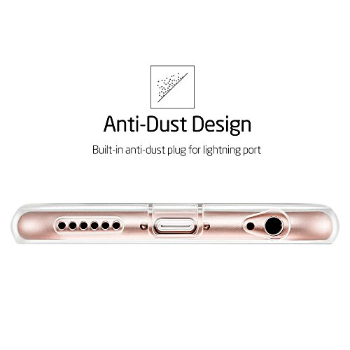IPHONE 7 7plus Hülle Farbe Muster Kasten TPU Silikon Schutzhülle Handyhülle Clear Case für iPhone 7/7plus (iphone7 plus, CT-(2)) CT-(5)