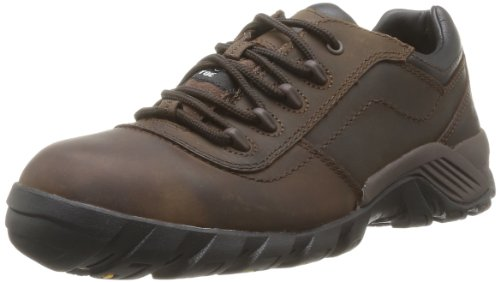 Caterpillar Terbium S1p Ct, Men's Safety Shoes, Marron (Brown), 10 UK /...