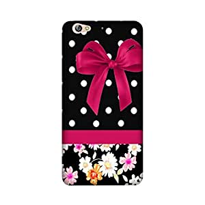 Yashas High Quality Designer Printed Case & Cover for Gionee S6 (Art Pattern)