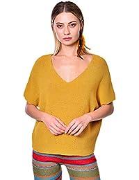 c942957e3cba Amazon.it  maglione giallo - Bambini e ragazzi  Abbigliamento