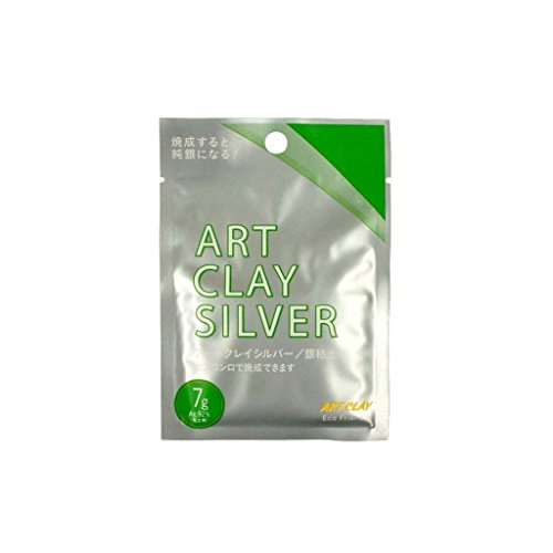 Art Clay Silber New Formula x 7 gr (Silber Art Clay)