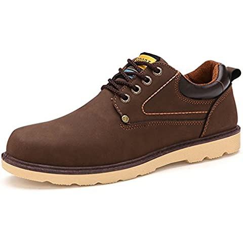 YUE Centro estivo ricreativo di Inghilterra-scarpe uomo/Scarpe di tendenza aria onda