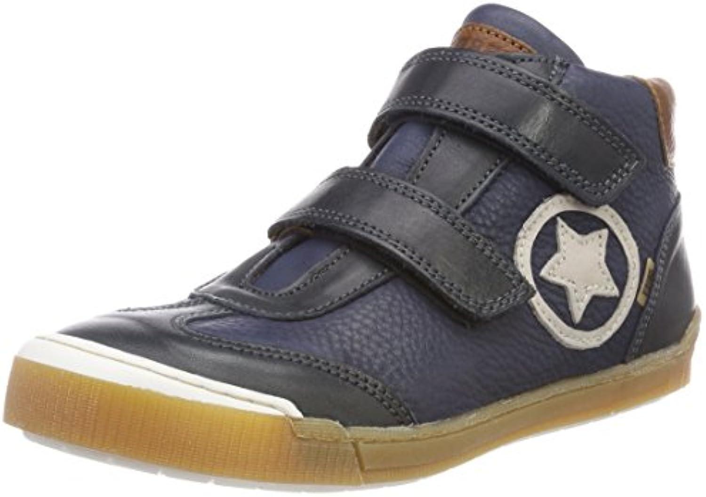 Bisgaard 60330218, scarpe da ginnastica a Collo Alto Unisex Unisex Unisex – Bambini | Di Qualità Dei Prodotti  2f02fe