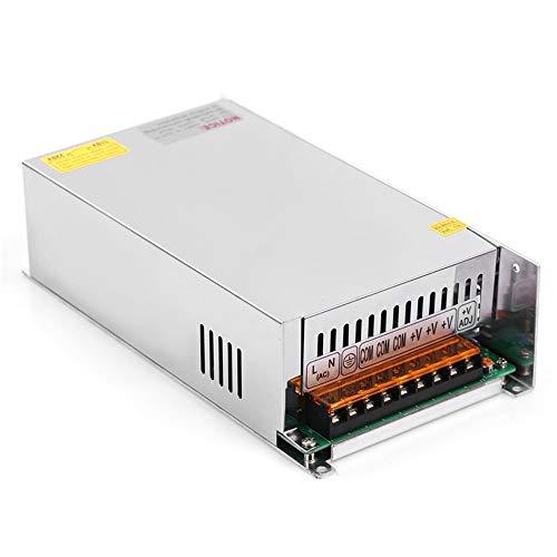 600W 24V 25A Switching Power Supply S-600-24 Input 24V 25A Industrial Power AC-DC Power Input 110v 220v Converter