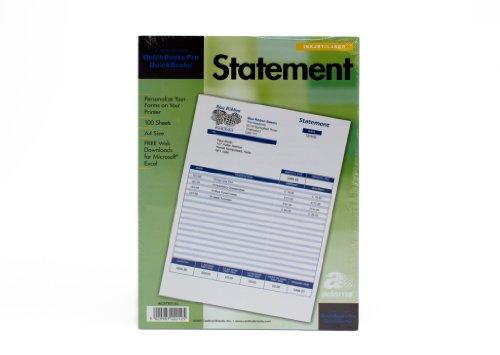 pukka-pad-formularios-de-declaracin-compatibles-con-quickbooks-formato-a4-en-ingls