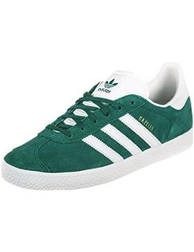 Adidas Gazelle J, Zapatillas de Deporte Unisex niños