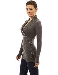 Suchergebnis auf Amazon.de für  PattyBoutikUK - Pullover   Pullover ... 5d03e4bb2b