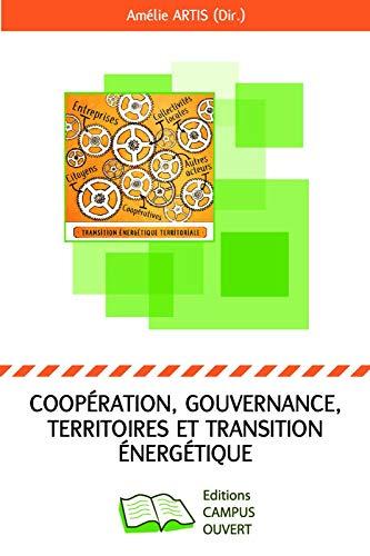 Coopération, gouvernance, territoires et transition énergétique par ARTIS AMELIE