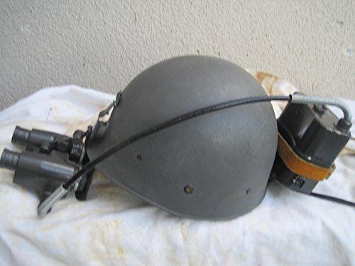 Infrarot Nachtsichtgerät Helm Gotscha Militär Optik Fernglass