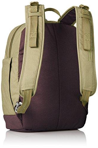 citysafe�?LS300 Rucksack mit Anti-Diebstahl-Details in verschiedenen Farben Grün