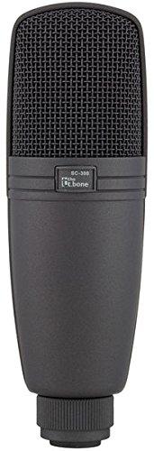 El T. Bone SC300Studio–Micrófono de condensador