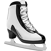 Roces Patines de hielo Stile Blanco/Negro 39