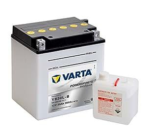 VARTA 530400030A514 Batterie de Démarrage