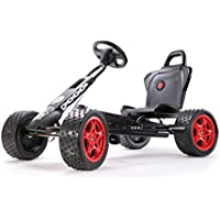 Ferbedo 5312 Cross Runner Bad Boy Go Kart (Large)