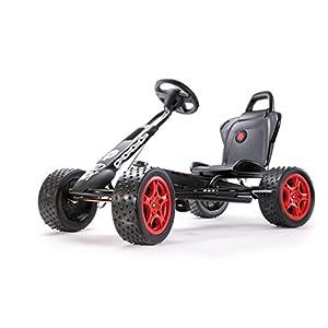Ferbedo Go Kart 5312, paraCross Runner, Bad Boy (Grande)