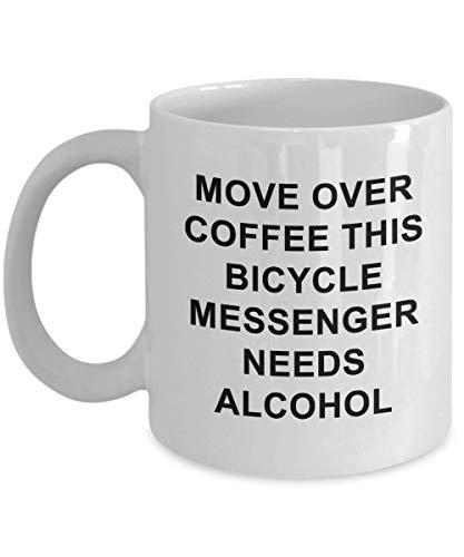 Tea Cup, Bartender Coffee Mug Funny Unique Alcohol Best Novelty Gift Idea Cup For Him Her Tender Mixologist Pub Bar 11 oz Coffee Mug