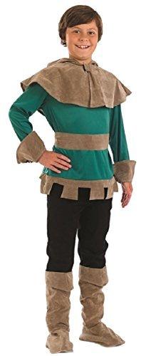Fancy Me Jungen Robin Hood mittelalterlich Hero büchertag -