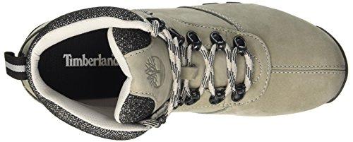Timberland Splitrock 2, Baskets Hautes Homme Grigio (Af Grey)