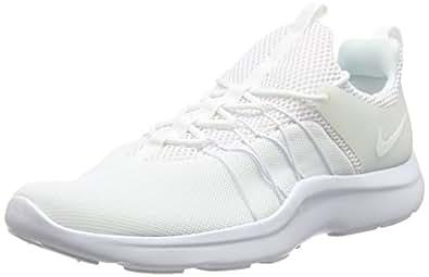 Nike WMNS Darwin, Chaussures de Sport Femme, Noir-Negro (Black/MTLC Cool Grey), 37 1/2 EU