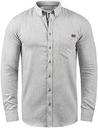 228d5a9e92e885 SHINE Original Ment Herren Freizeithemd Hemd Mit Brusttasche Aus 100%  Baumwolle