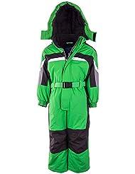 Winter opening/pEEM lC1225 combinaison de ski-enfant - 110