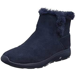 Skechers Women's On-The-go City 2 Chukka Boots
