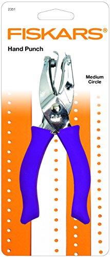 confronta il prezzo Fiskars 422078 Perforatrice miglior prezzo