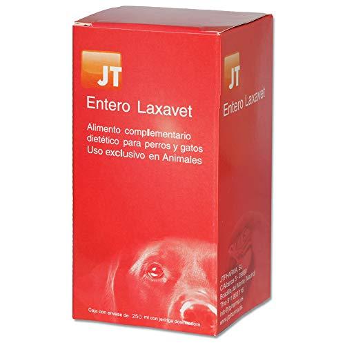 JTPharma 163051 Enterolaxavet - 250 ml