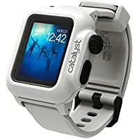 Catalyst CAT42WAT2WHT - Carcasa protección Apple Watch Series 2 (42 mm) color blanco