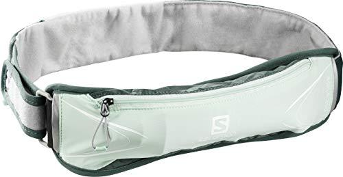Salomon Agile 250 Belt Set Cinturón de Corriendo, Incluye Botella de 250 ml, Unisex Adulto
