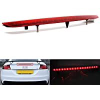 Semoic Car High Level Brake Stop Light LED Rear Brake Tail Ligh for 1 Series 128I 135I M E82 E88 2007-2013 63257164978