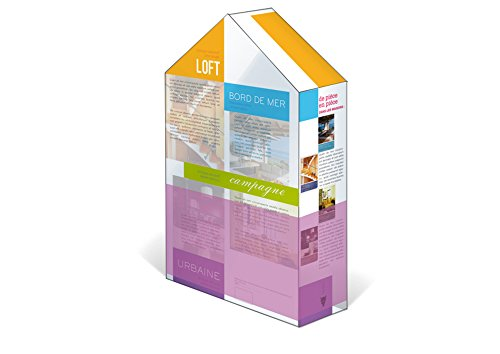 Coffret d&co De pièces en pièces en 4 volumes : d&co Bord de mer, déco urbaine, d&co loft et d&co campagne