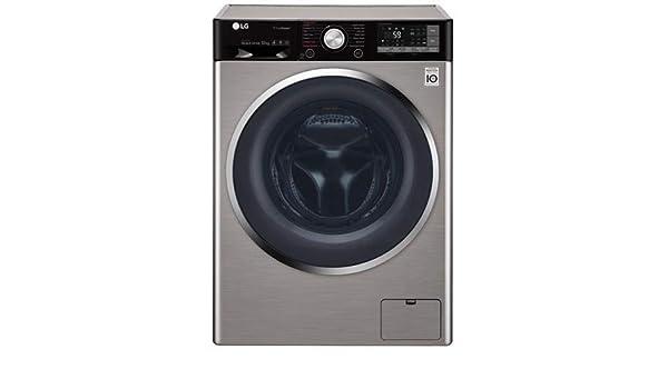 Lg f4j9jh2t autonome belastung bevor a chrom waschmaschine mit