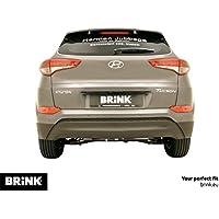 Unbekannt Brink 610200Remolque