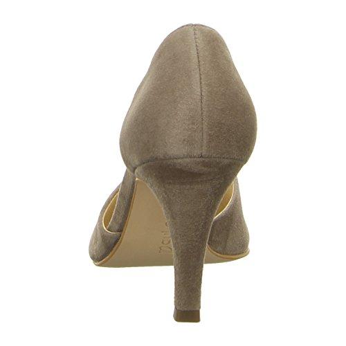 Paul Green 3286-149, Scarpe col tacco donna Grau