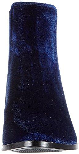 Aldo Nydia, Bottines Chelsea Femme Bleu (marine)