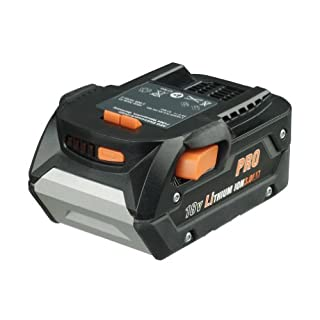 AEG L1830RP Power Tools 3.0 Ah Battery Pro Li-Ion, 18 V