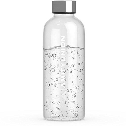 Trinkflasche 'LIJA' 600 ml - Die auslaufsichere Sportflasche -...