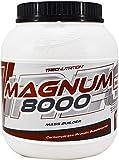 Protéine Weight Gainer avec Créatine et MCT 1600 g Chocolat - Augmentation de la MASSE / FORCE / PUISSANCE