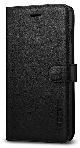 Spigen iPhone 7 Plus Case Valentinus Black 043CS20984