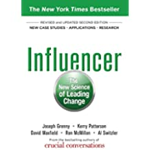 Influencer: The New Science of Leading Change, Second Edition (Hardcover)