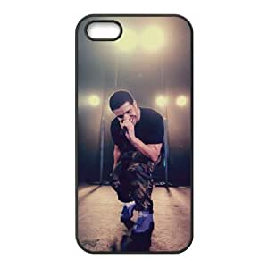 IMISSU Drake Phone Case for Iphone 5 5g 5s