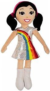 Studio 100 MEK3N0000380 muñeca - Muñecas, Femenino, Chica, 10 año(s), Poliéster, 30 °C