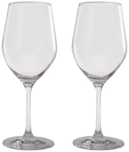 L'Atelier du Vin 095124-0 - Verres à dégustation Good Size N° 2 - Boîte de 2 Verres