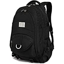 25ed065ee63d6 Unisex Reise Rucksack 29L Business Rucksack Schule College Bookbag Trekking  Daypacks Laptop Taschen Multi Core Computer